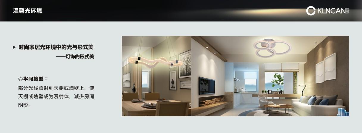 Home lighting knowledge